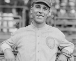 Fred Snodgrass, baseball legend